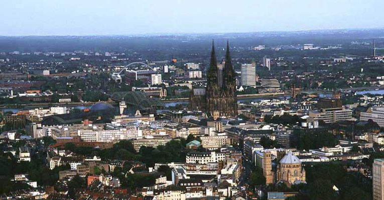 Cologne: Foresight / Insight