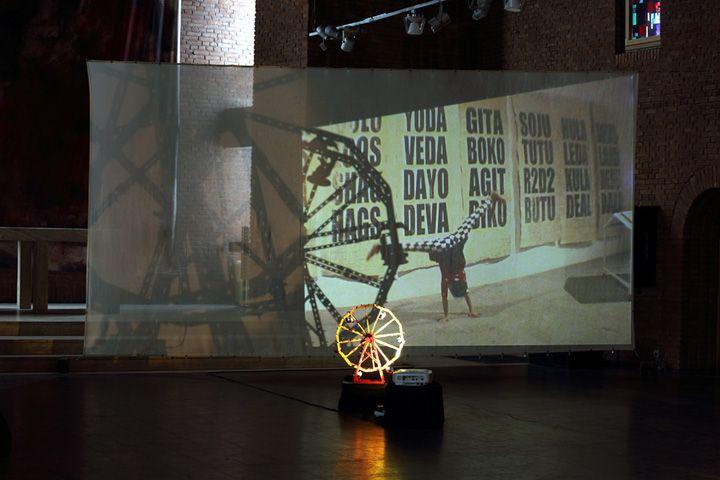 Zeitwerk / Wheel of Time
